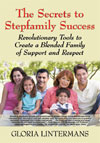 book cover - stepfamilies